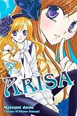 Arisa Vol. 7