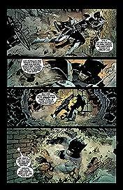 Batman (2011-2016) #11
