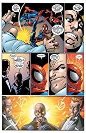 Ultimate Spider-Man (2000-2009) #10