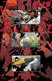 Batman and Robin (2011-2015) #11
