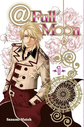 At Full Moon Vol. 1