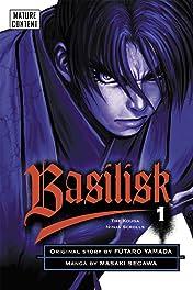 Basilisk Tome 1
