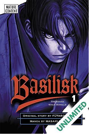 Basilisk Vol. 1