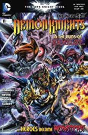 Demon Knights (2011-2013) #11