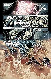 Demon Knights (2011-2013) #11