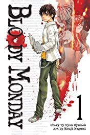 Bloody Monday Tome 1