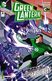Green Lantern: The Animated Series #4