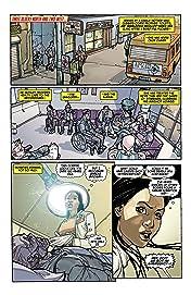 Legion Lost (2011-2013) #11