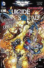 Suicide Squad (2011-2014) #11