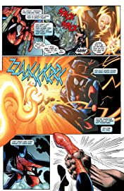 Ultimate Spider-Man (2000-2009) #12