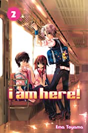 I Am Here! Vol. 2