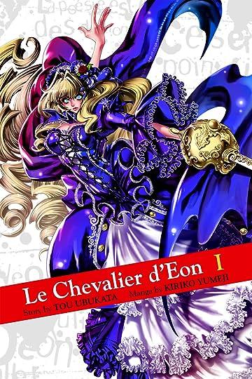 Le Chevalier d'Eon Vol. 1
