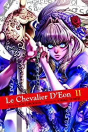 Le Chevalier d'Eon Vol. 2