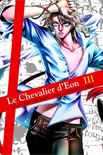 Le Chevalier d'Eon Vol. 3