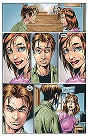 Ultimate Spider-Man (2000-2009) #13