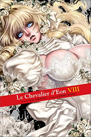 Le Chevalier d'Eon Vol. 8