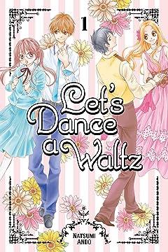 Let's Dance a Waltz Vol. 1