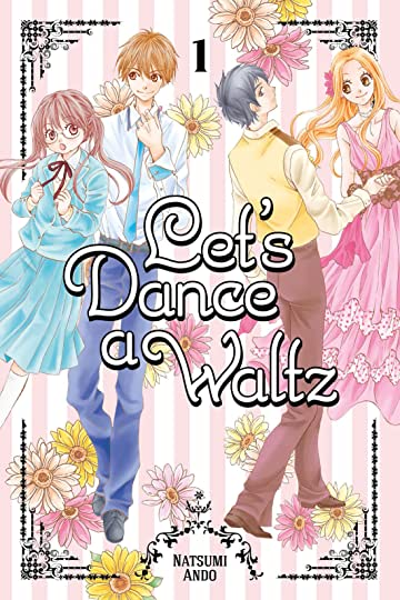 Let's Dance a Waltz Vol. 1