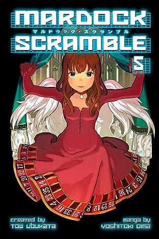 Mardock Scramble Vol. 5