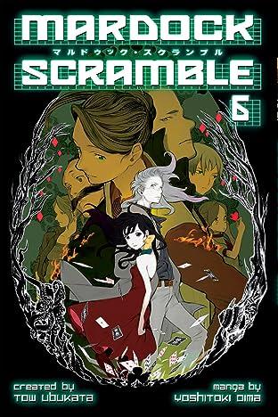 Mardock Scramble Tome 6