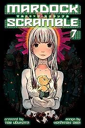 Mardock Scramble Vol. 7