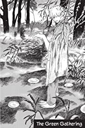Mushishi Vol. 1
