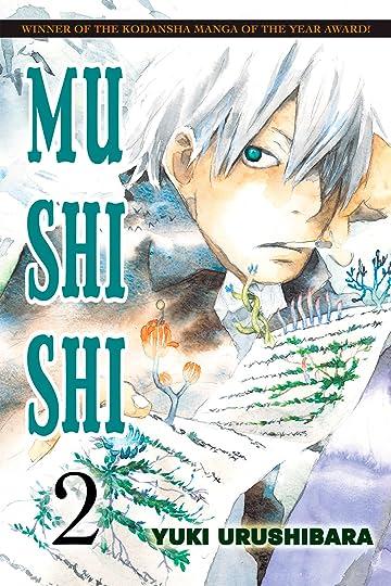 Mushishi Tome 2