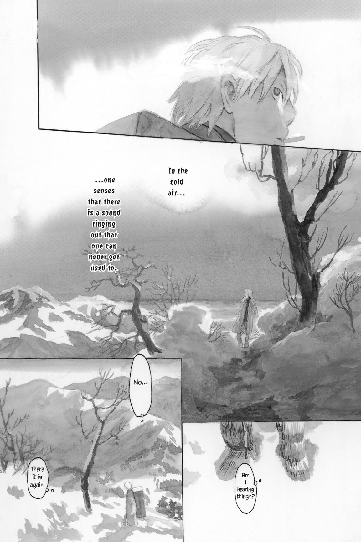 Mushishi Vol. 3