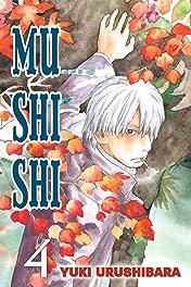 Mushishi Tome 4