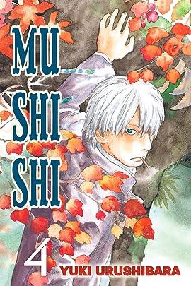 Mushi Shi Vol. 4