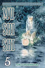 Mushi Shi Vol. 5