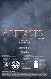 Artifacts Vol. 4
