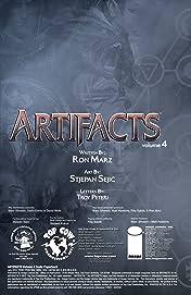 Artifacts Vol. 4