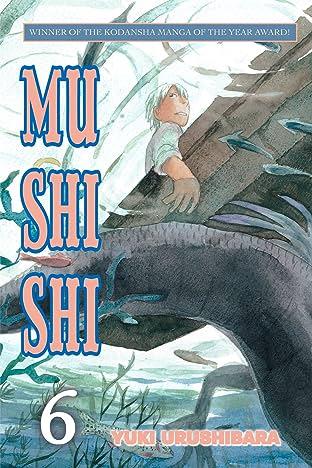 Mushishi Vol. 6