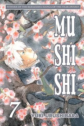 Mushishi Vol. 7