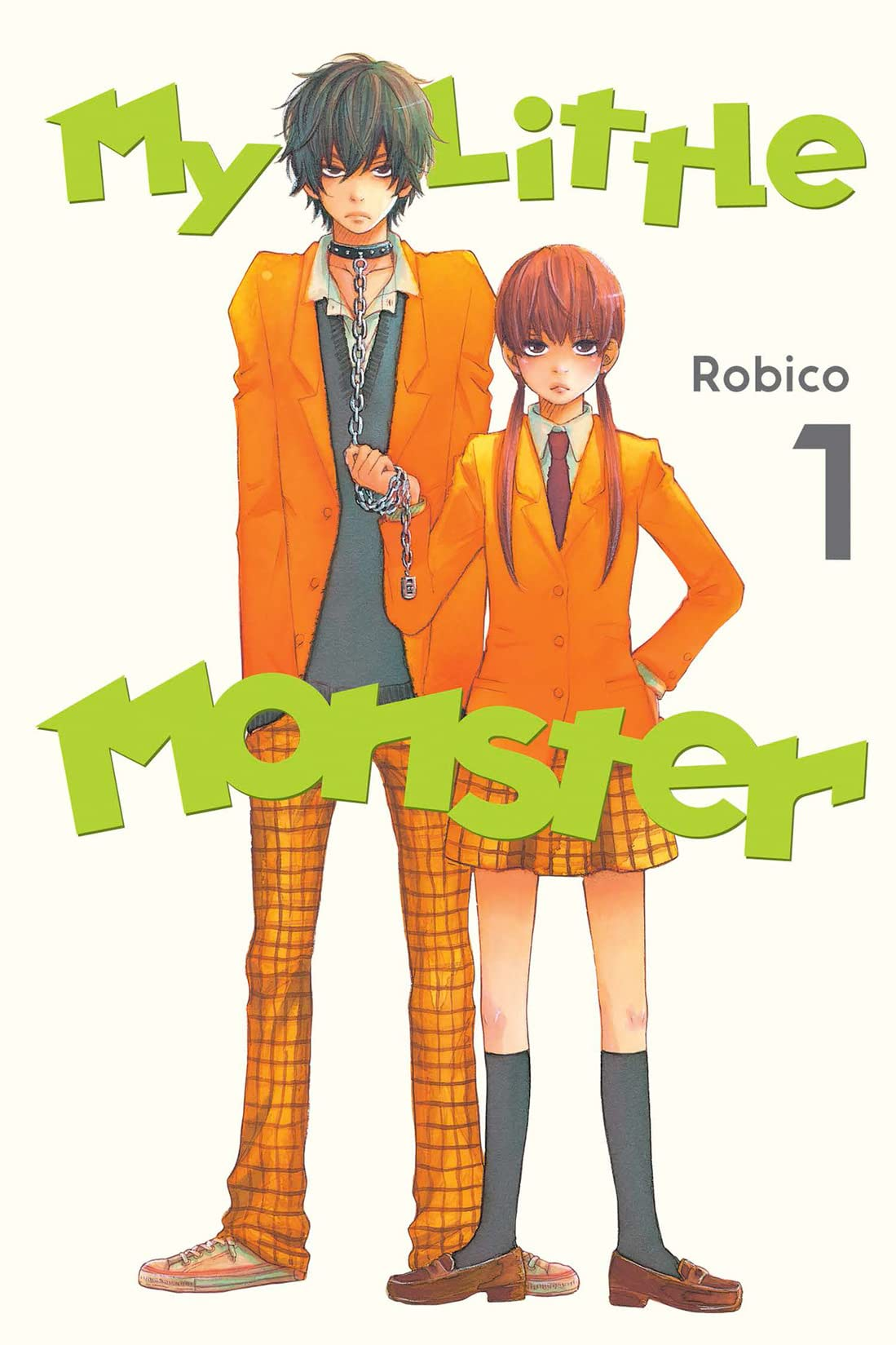My Little Monster Vol. 1