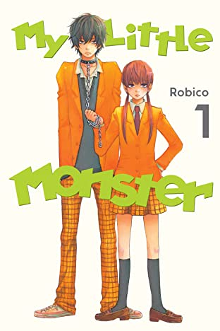 My Little Monster Tome 1
