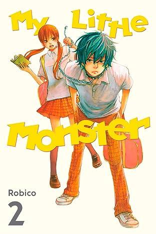 My Little Monster Vol. 2