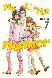 My Little Monster Vol. 7