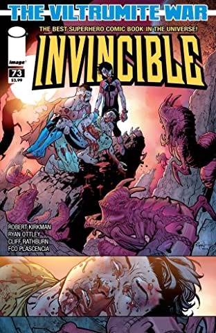 Invincible No.73
