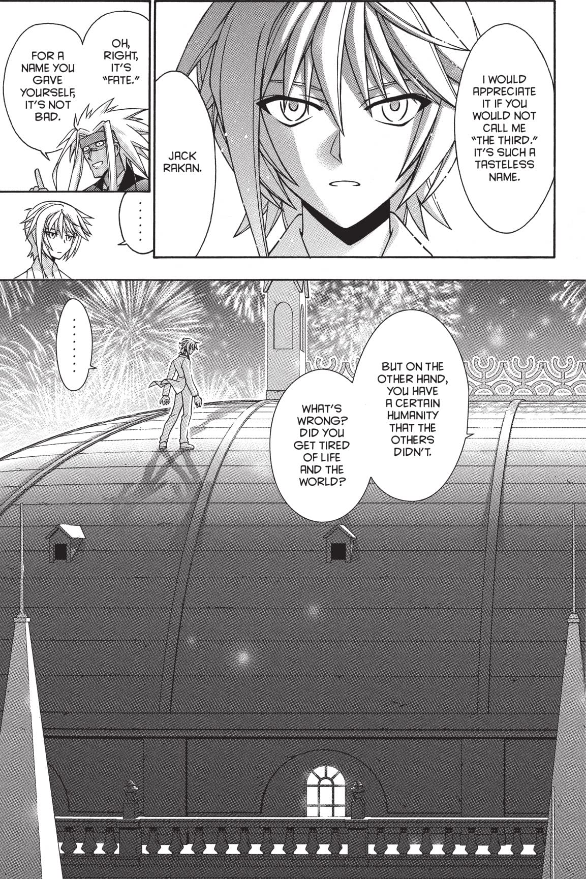 Negima! Vol. 29