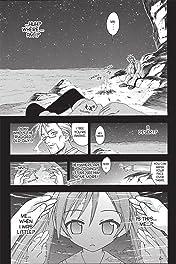 Negima! Omnibus Vol. 3
