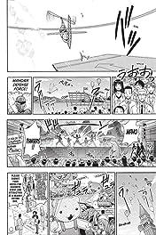 Negima! Omnibus Vol. 4