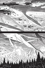 Negima! Omnibus Vol. 7