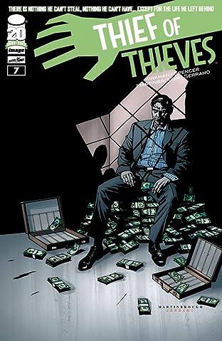 Thief of Thieves No.7