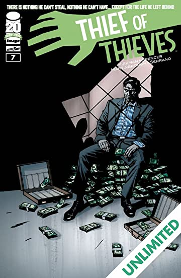 Thief of Thieves #7