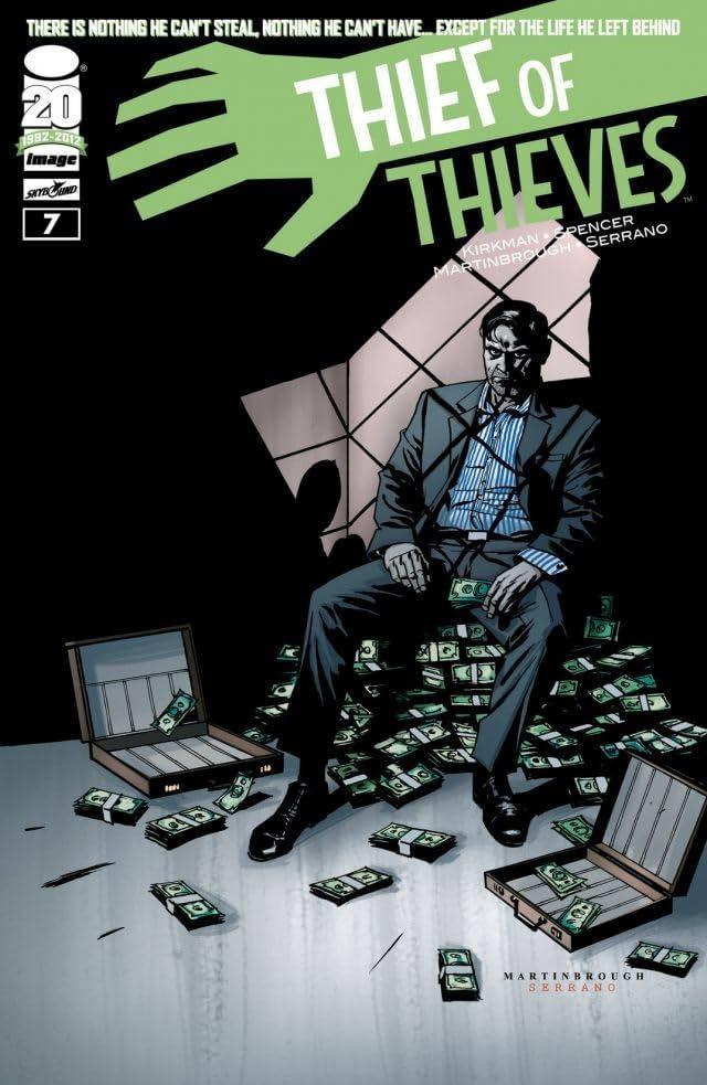 Thief of Thieves #7