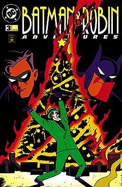 Batman & Robin Adventures (1995-1997) No.3