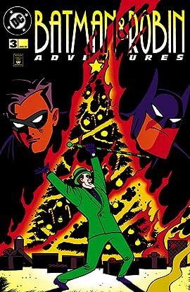 Batman & Robin Adventures (1995-1997) #3