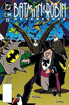 Batman & Robin Adventures (1995-1997) No.4